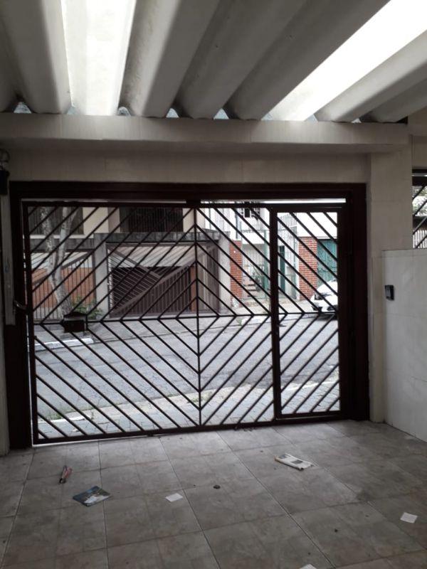 Sobrado aluguel Vila Prudente - Referência SO00838
