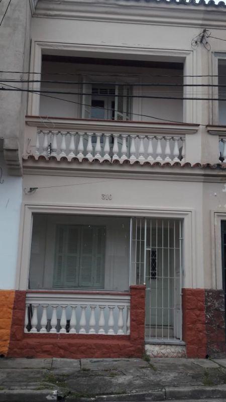 Casa aluguel Vila Bertioga - Referência CA00331
