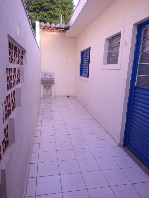 Casa aluguel alto da mooca - Referência CA00332