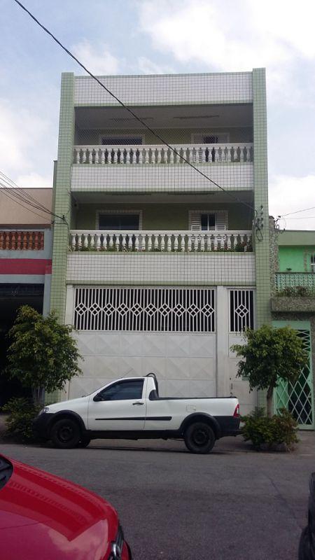Apartamento aluguel Vila Independência - Referência AP00915
