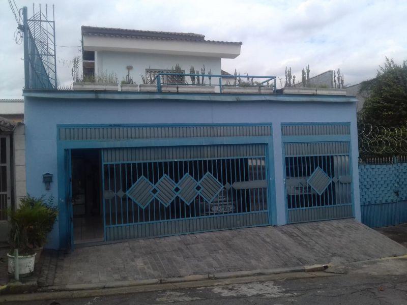 Sobrado aluguel Vila Prudente - Referência SO00841