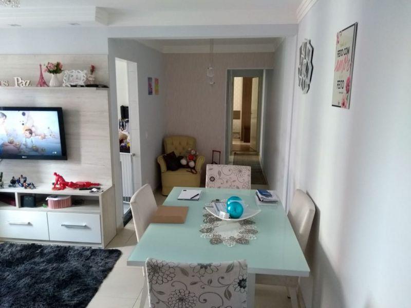 Apartamento venda Vila Alpina - Referência AP00923