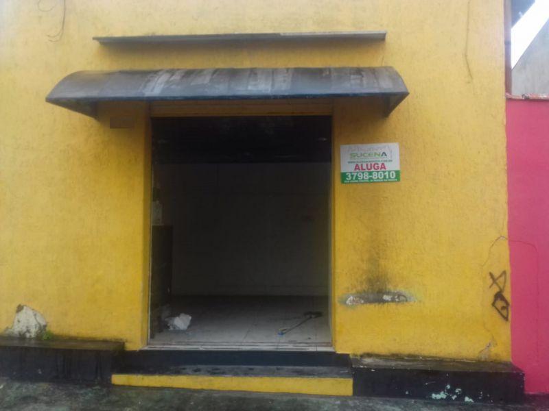 Salão aluguel Vila Carrão - Referência SL00154