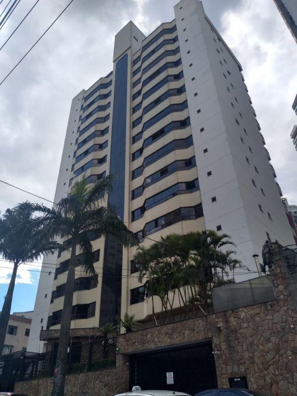 Apartamento venda Vila Regente Feijó - Referência AP00924