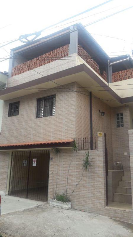 Sobrado aluguel Vila Libanesa - Referência so00844