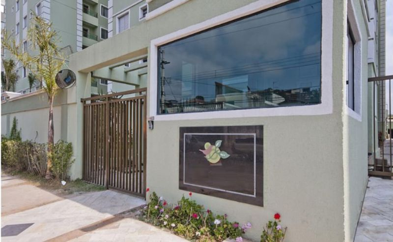 Apartamento venda Jardim Santa Terezinha (Zona L - Referência ap00926