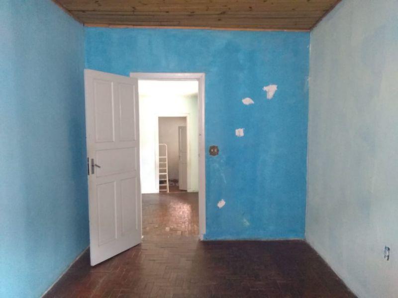 Casa aluguel Vila Santa Clara - Referência CA00333