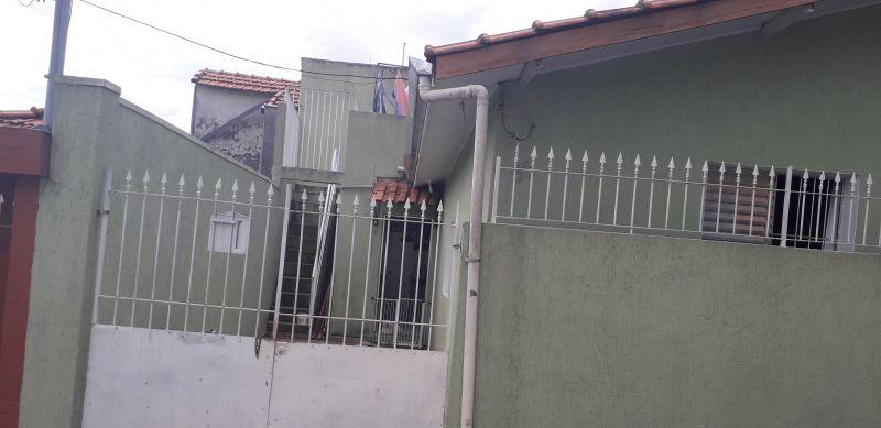 Casa venda Vila Moraes - Referência CA00334