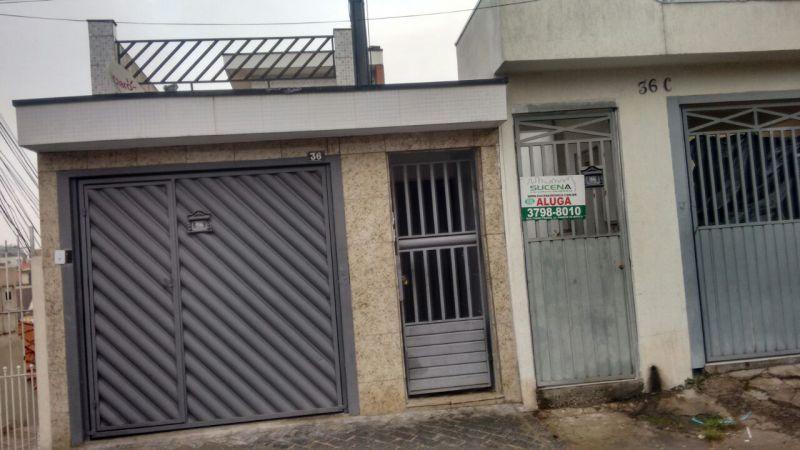 Imóvel com renda venda Vila Santa Isabel - Referência ca00336