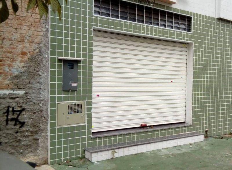 Salão aluguel Santana - Referência SL00156