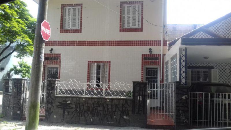 Casa aluguel Vila Guilherme - Referência CA00338