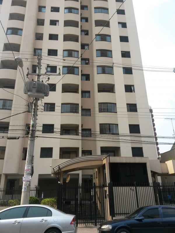 Apartamento venda Vila Bertioga São Paulo