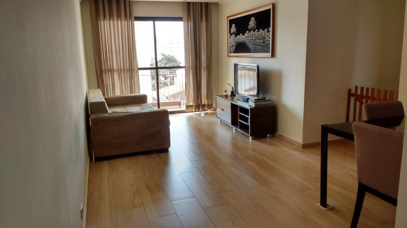 Apartamento venda Alto da Mooca São Paulo