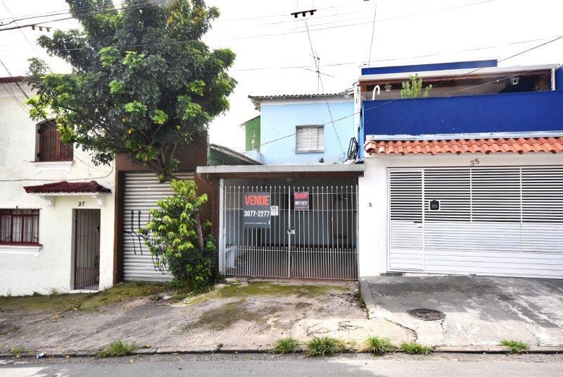 Sobrado venda Ipiranga São Paulo