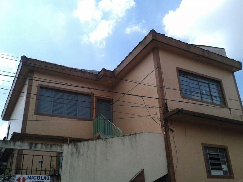 Imóvel com renda venda Vila Santa Clara São Paulo