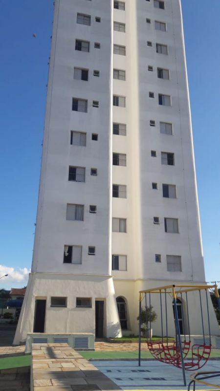 Apartamento venda Chácara Mafalda São Paulo
