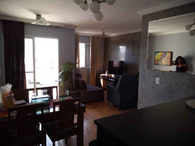 Apartamento venda Mooca - Referência AP00945