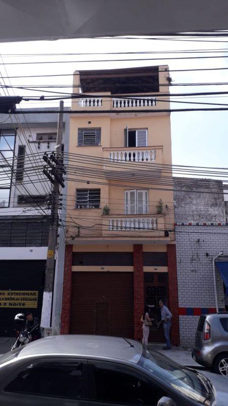 Imóvel com renda venda Brás São Paulo