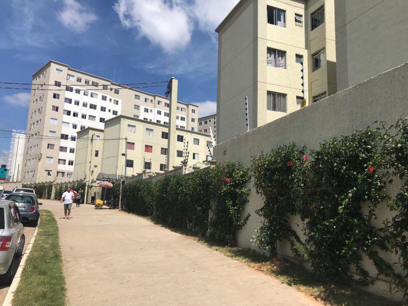 Apartamento venda Itaim Paulista São Paulo