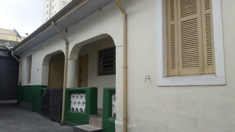 São Paulo Casa aluguel Alto da Mooca
