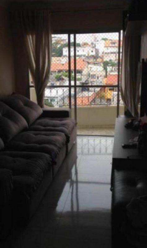 Apartamento venda Vila Matilde São Paulo