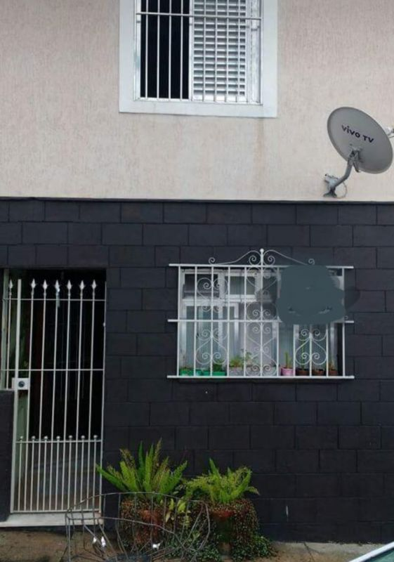 Sobrado venda Vila São José (Ipiranga) - Referência SO00855
