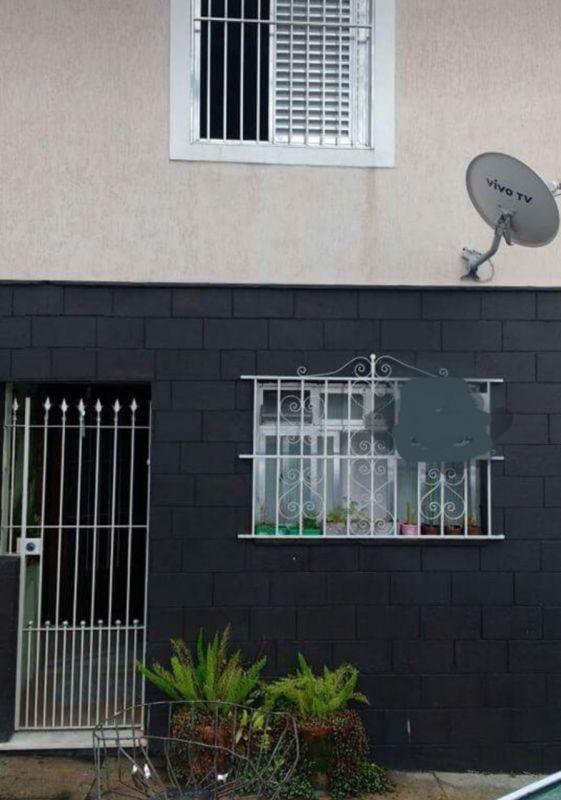 Sobrado venda Vila São José (Ipiranga) São Paulo