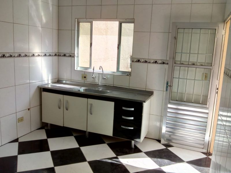 Casa aluguel Vila Libanesa - Referência CA00344
