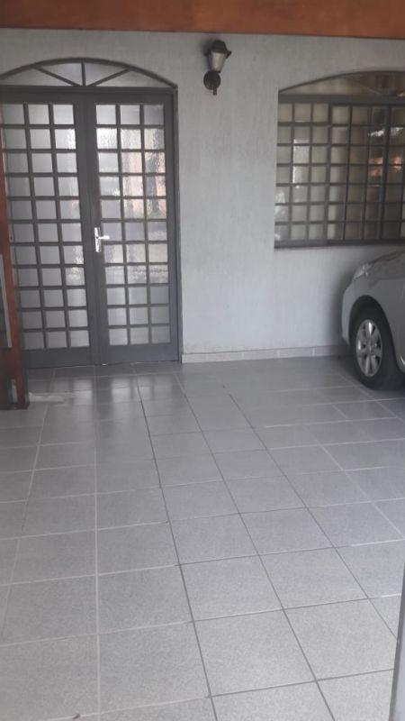 Sobrado aluguel Itaquera - Referência SO00859