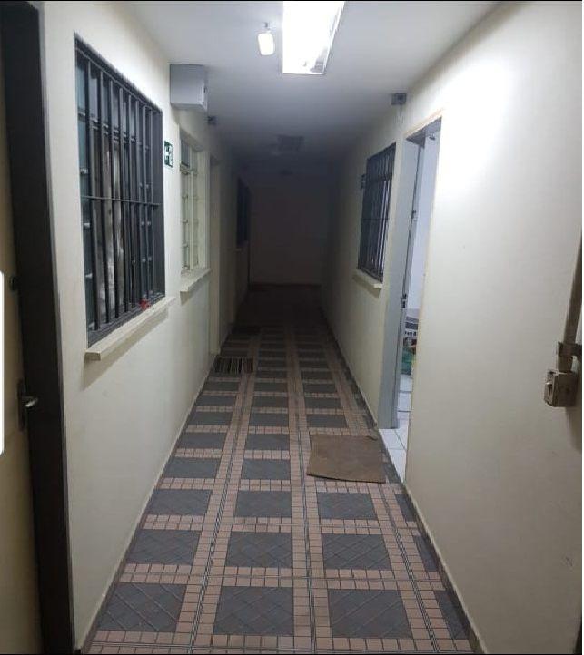 Apartamento aluguel Brás - Referência AP00966