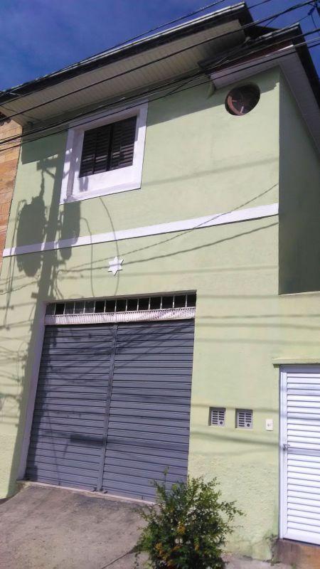 Sobrado venda Penha de França São Paulo