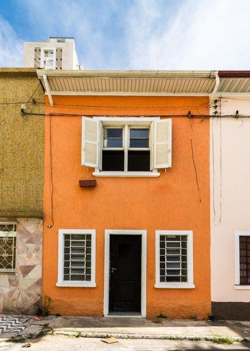 Casa em Vila aluguel Alto da Mooca - Referência CA00347