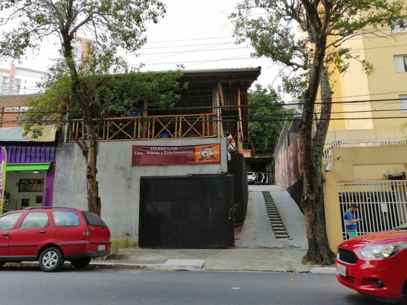 Galpão venda Vila Prudente São Paulo