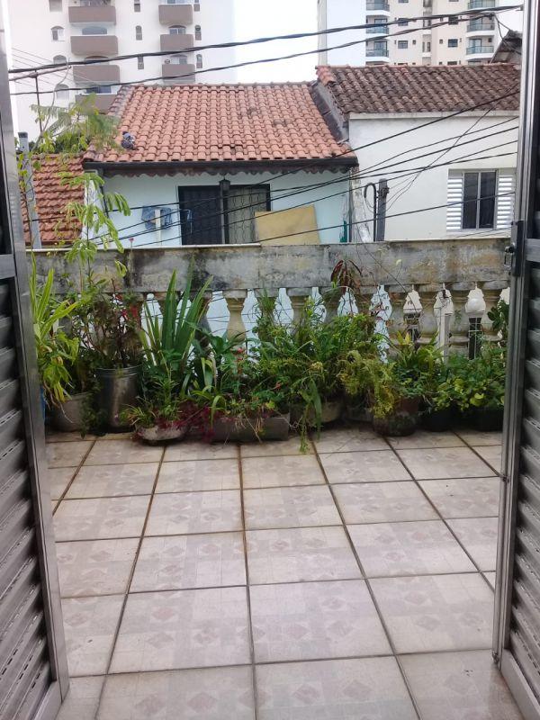 Casa em Vila venda Vila Prudente São Paulo