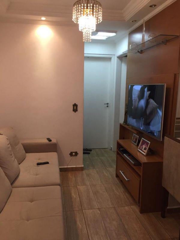 Apartamento venda Parque da Mooca - Referência AP00979