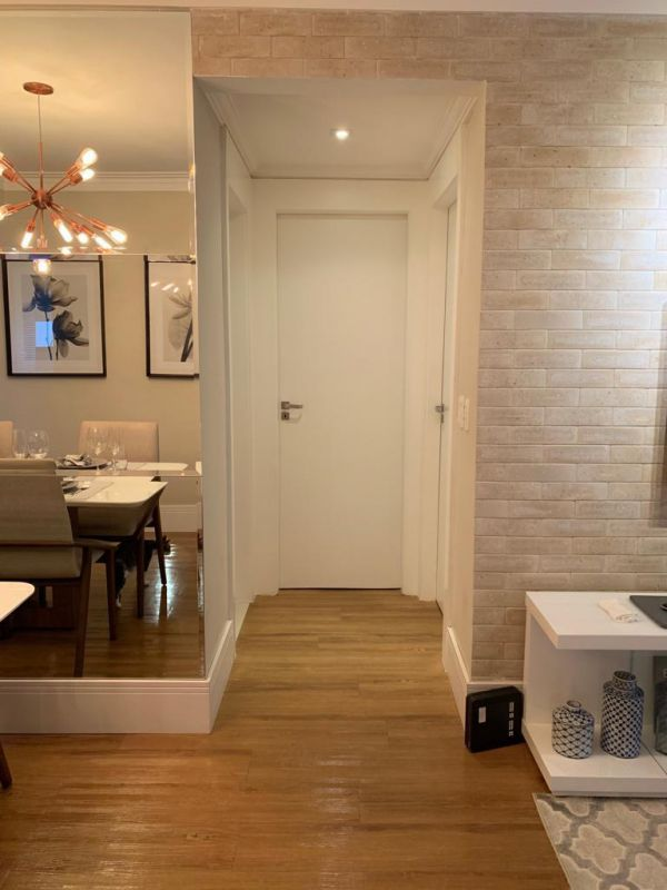 Apartamento venda Vila Bertioga - Referência AP00980