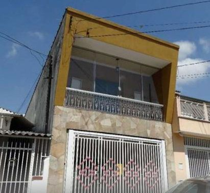 Sobrado aluguel Mooca São Paulo
