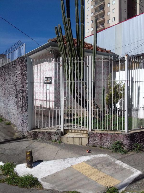 Casa venda Vila Prudente São Paulo - Referência CA00352