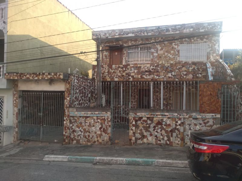 Terreno venda Jardim Planalto São Paulo
