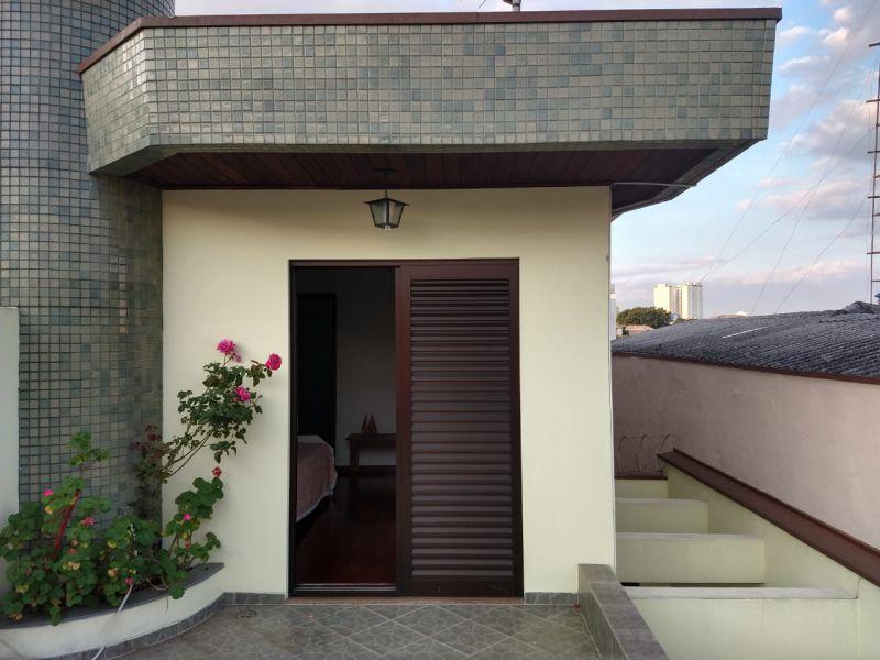 Sobrado Vila Libanesa 3 dormitorios 3 banheiros 3 vagas na garagem