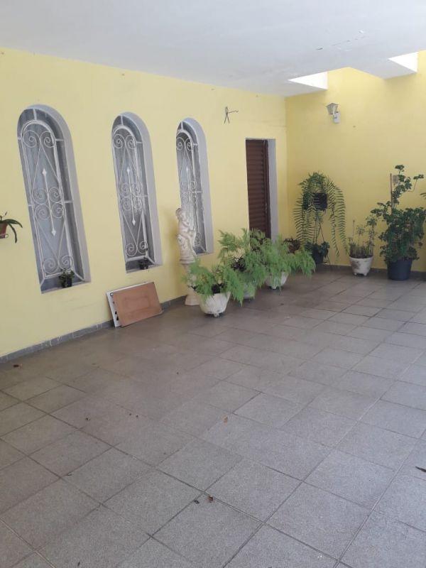 Casa venda Vila Prudente - Referência ca00357