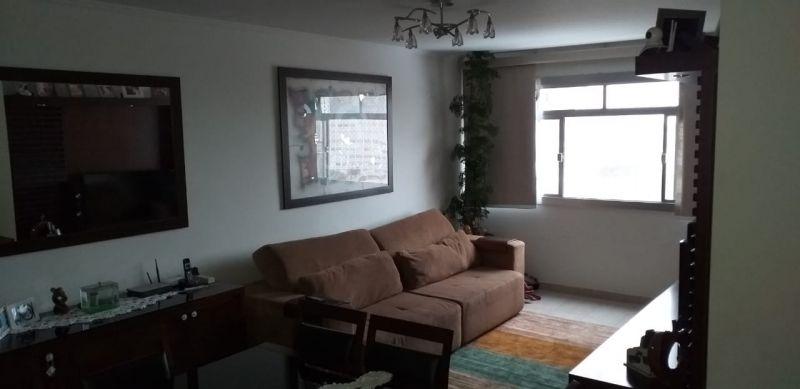 Apartamento venda Alto da Mooca - Referência AP001004
