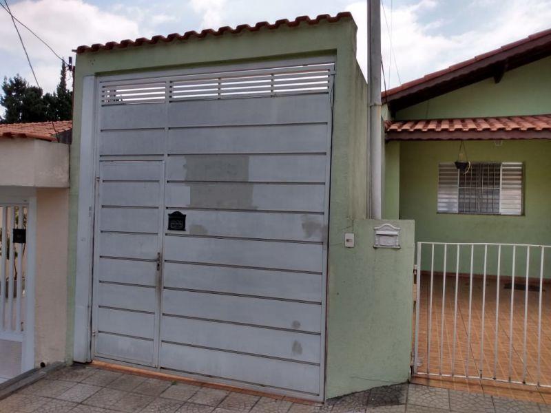 Casa aluguel Jardim Santa Cruz (Sacomã) - Referência ca00362