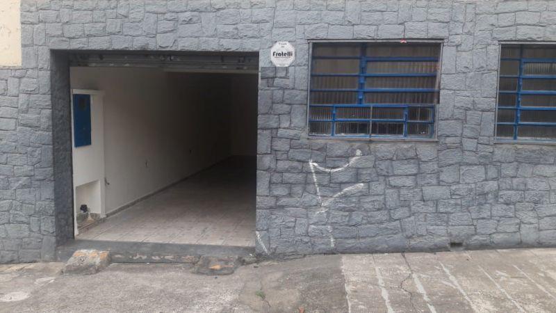 Salão aluguel Mooca - Referência sl00173