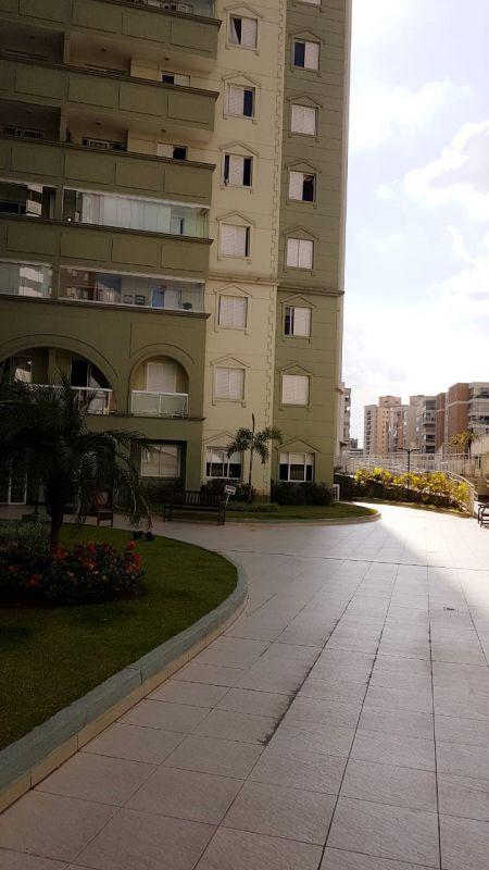Apartamento venda Mooca - Referência AP001007