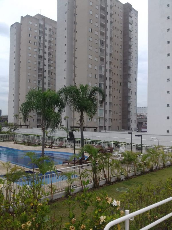 Apartamento venda Vila Ema - Referência ap001013