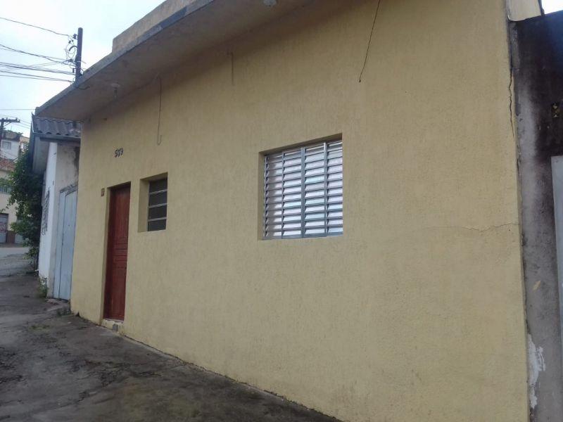 Casa aluguel Vila Oratório - Referência ca00364