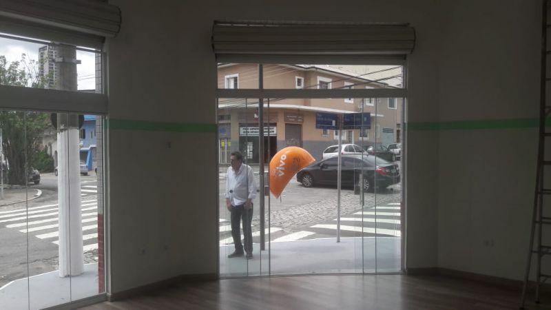 Salão aluguel Alto da Mooca - Referência sl00174
