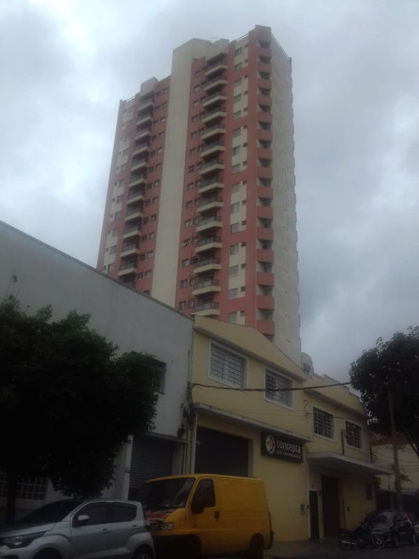 Apartamento venda Vila Bertioga - Referência ap001016