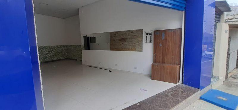 Salão aluguel Mooca - Referência SL00177